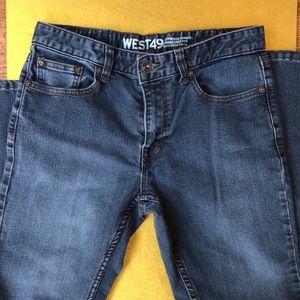 🔥3/$20. West49 Jeans. 30x31.